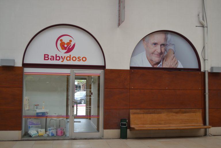 Babydoso foto